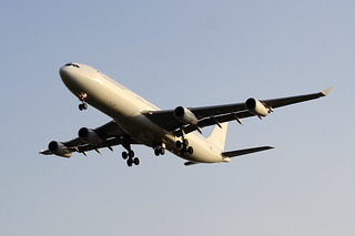 South African Airways | Airbus A340-300 @ SBGR