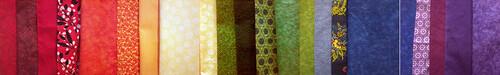 Dojie's fabrics