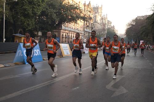 Mumbai Marathon -037