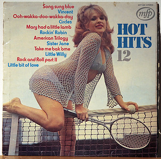 Hot Hits 12 (Relationship XII)