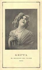 Paris 1911 [33]