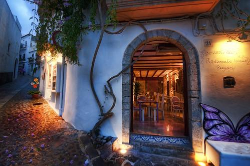 Exploring Medieval Ibiza