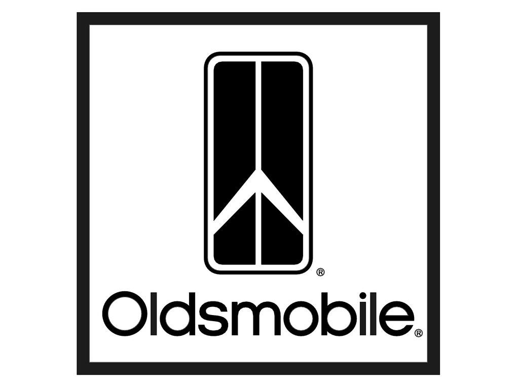 Logo Oldsmobile Vintage