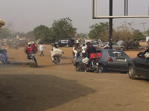 Gwagwalada - FCT, Nigeria by Jujufilms