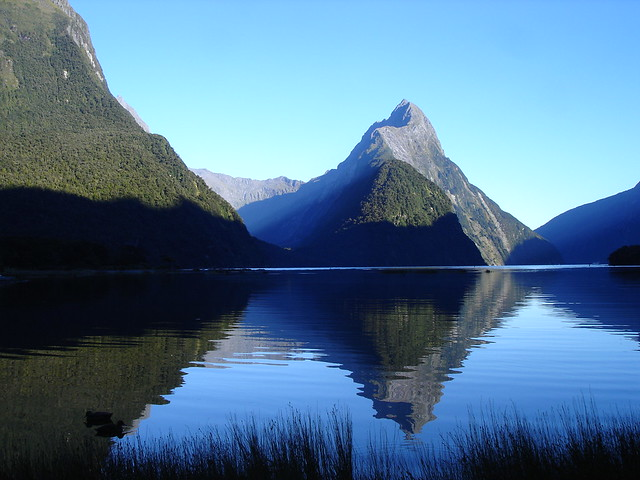 Milford Sound Kiwi Discovery Flickr Photo Sharing