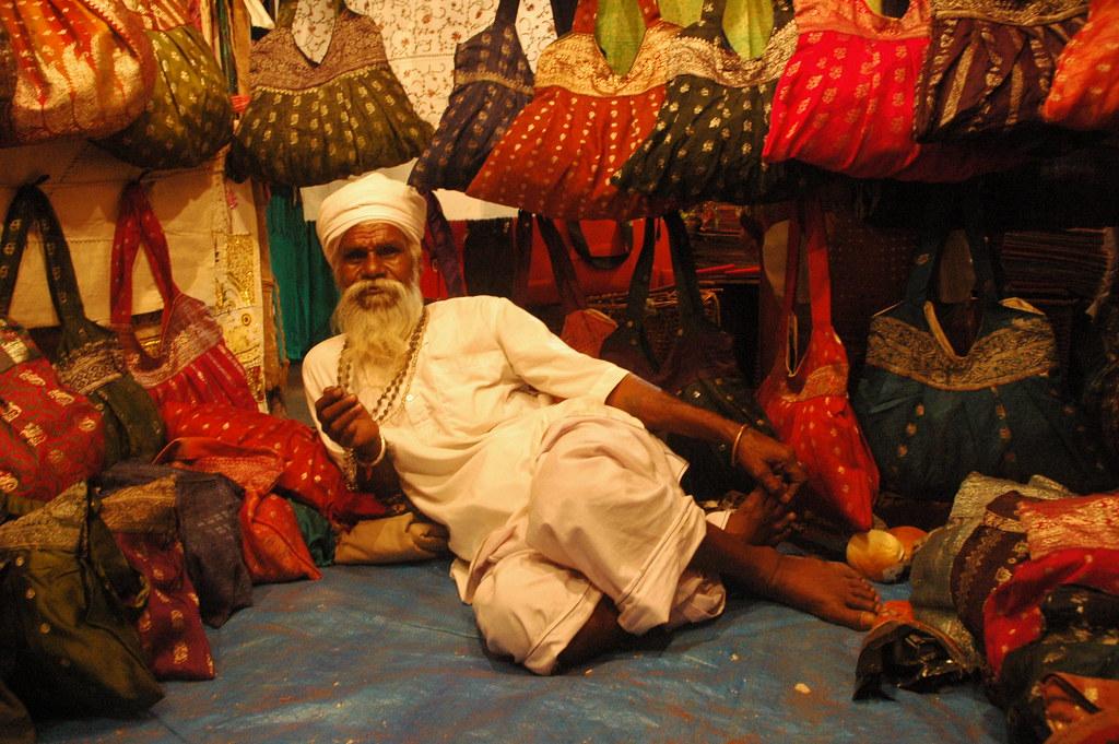 Incredible India - Goa - world descends..