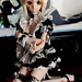 [Explore] Dollfie Dream DD Saber Lily セイバー・リリィ Maid Version ◆Le chat de neige◆ Alison