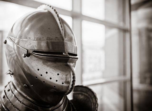 The Divine Armour of God