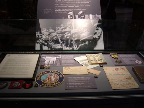 War Memorial & Home Front Exhibition Belfast