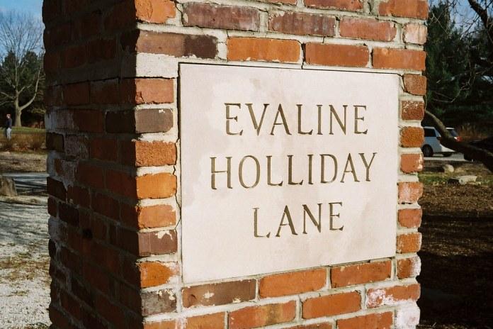 Evaline