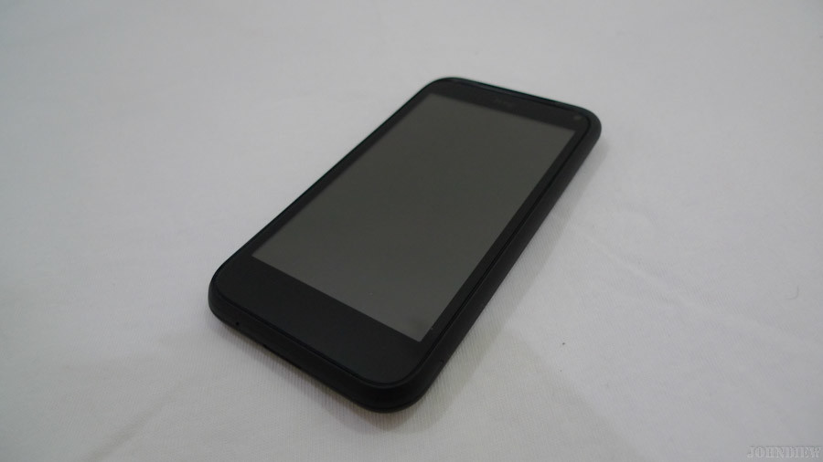HTC IS - 09