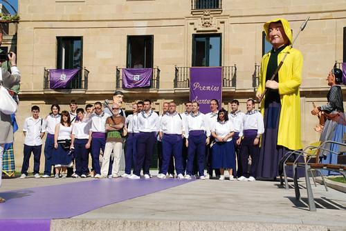 premios-2011_01-santurtzi-gastro by Pazo Doval Marisqueria