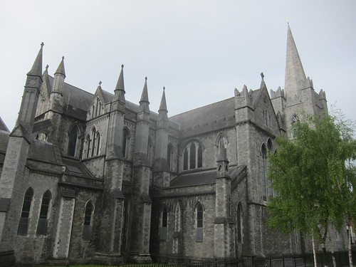 St. Patrick's. Dublin