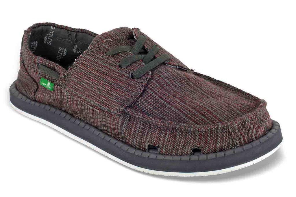 *超寬帆船鞋:懶人鞋SANUK和 SUNBRELLA聯名限量款OVER BOARD!  3