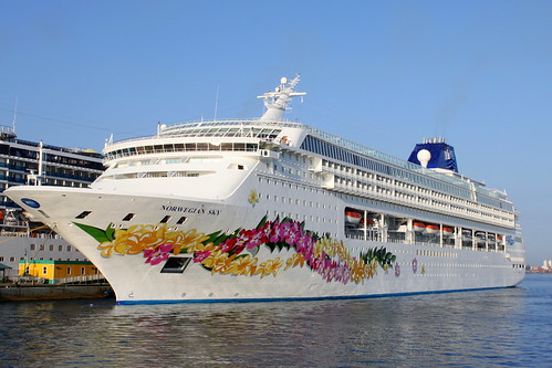 Norwegian Sky_0553