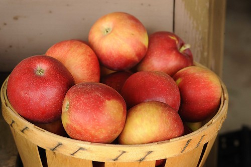 Market Fresh Apples