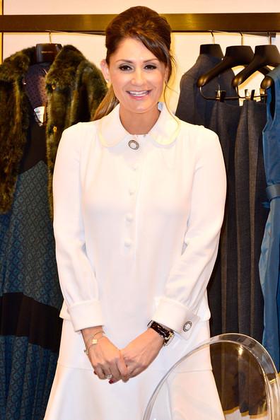 Michelle Janavs