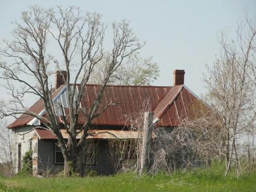 Rosa Parks' Home