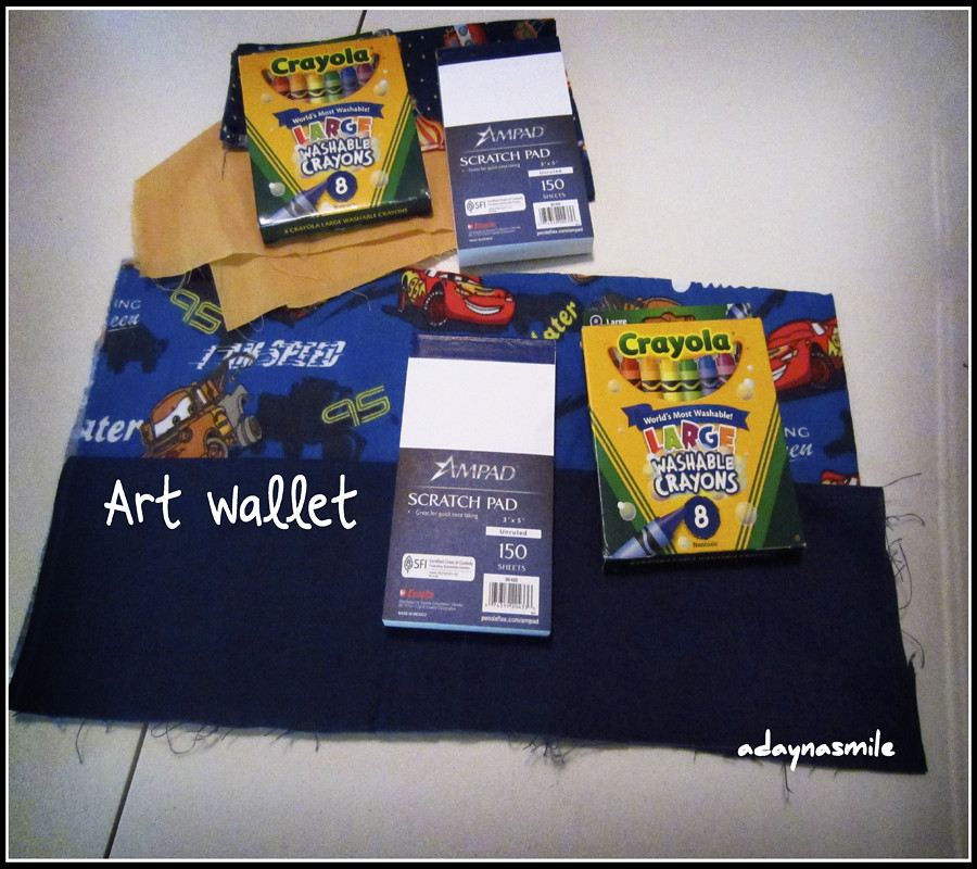 Art Wallet