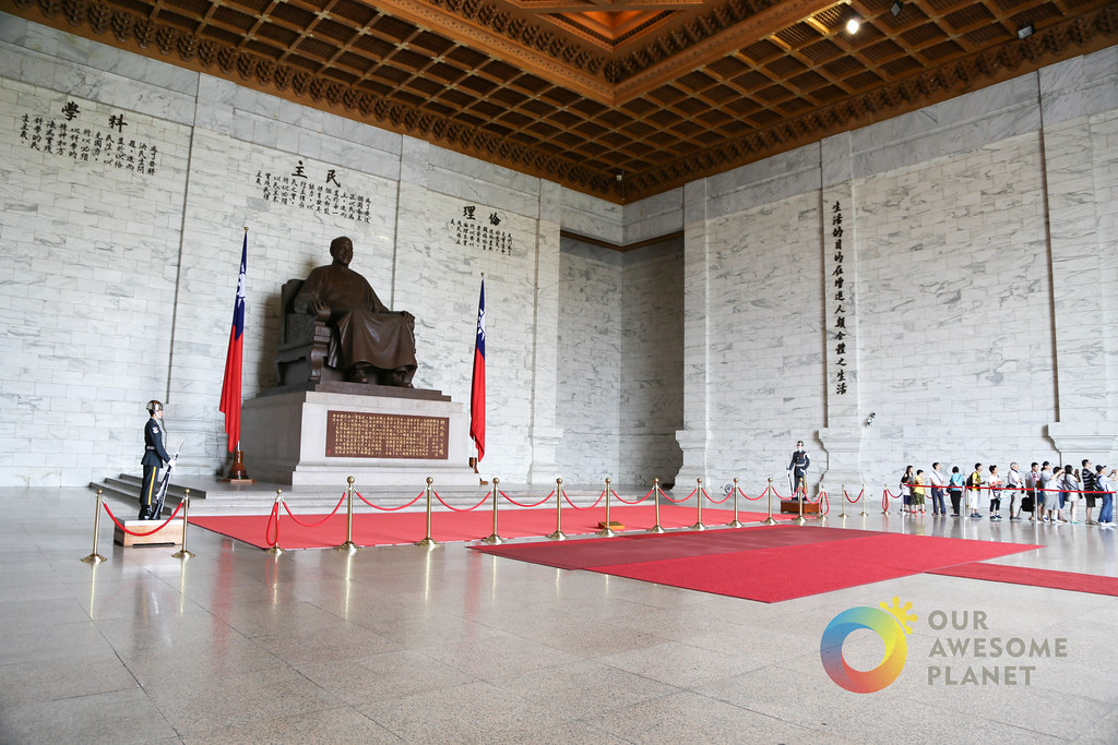 Chiang Kai‑shek Memorial Hall-42.jpg