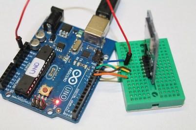 MicroSD card module for Arduino- minibread (9)