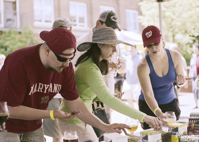 FILM Maryland Craft Beer Festival