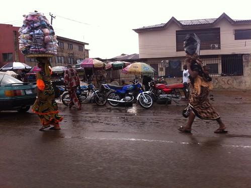 Bode Ibadan, Oyo State Nigeria by Jujufilms