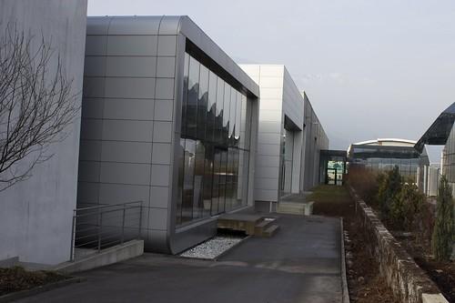 Lienz- Architecture