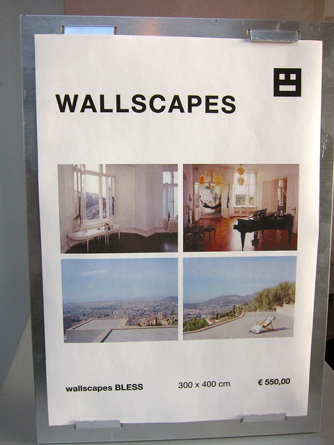 Bless wallscapes