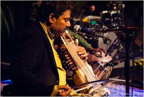Faiyaz Khan / Karnatriix Global Ensemble
