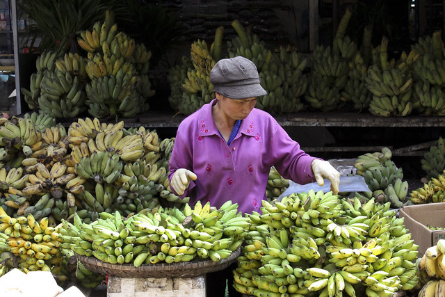 banana business is a serious business