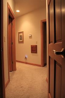 #ds400 Hallway