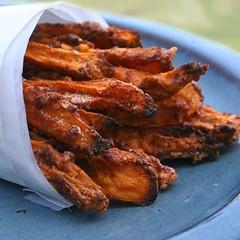 Sweet Potato Fries69
