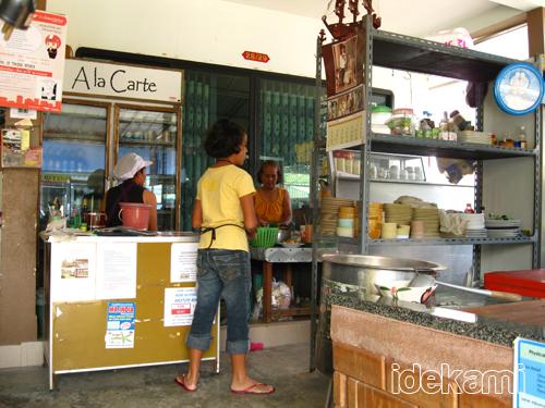 Meny Restaurant, Phuket