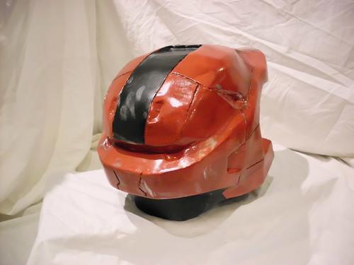 Mk-VI - Red (V5) Back