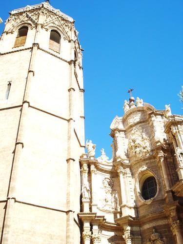 Cattedrale di Santa Maria, Valencia