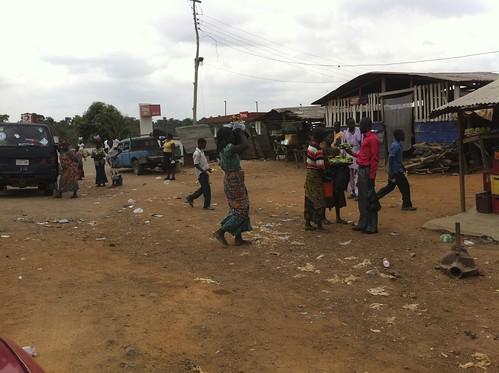 Akure Ondo State Nigeria by Jujufilms