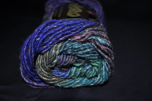 Noro - Silk Garden - Colour 236