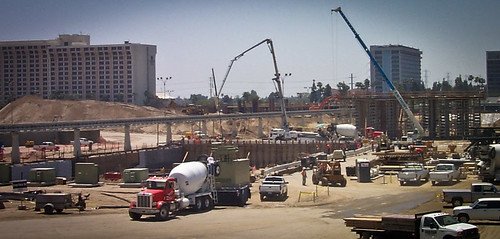 DCA Construction
