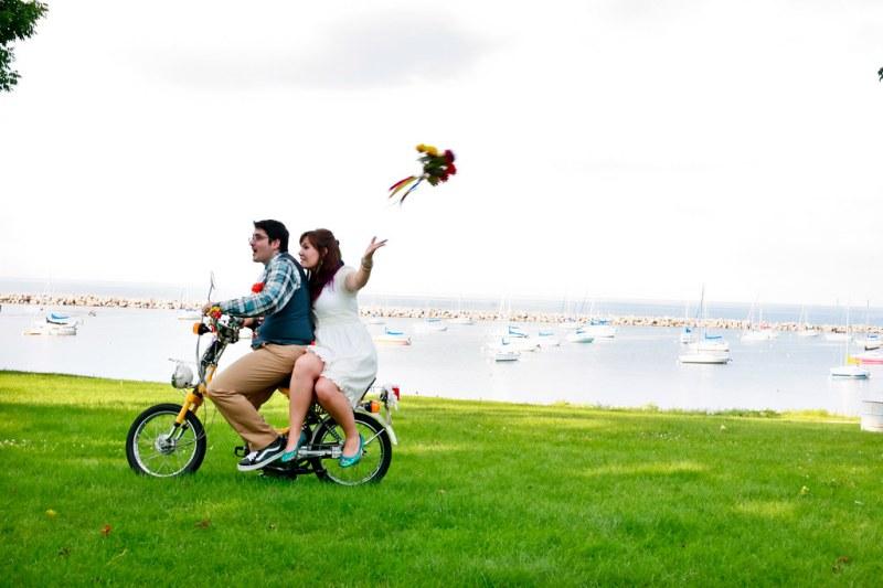 Wedding - Mark & Anne