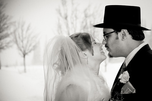 Prince George British Columbia Wedding Photography UNBC
