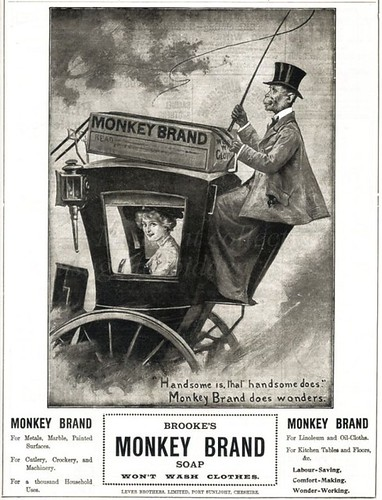 1903 ~ British advertisements.