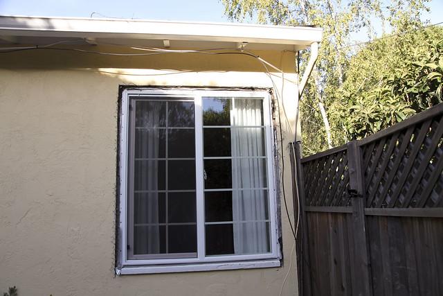 Window Damages