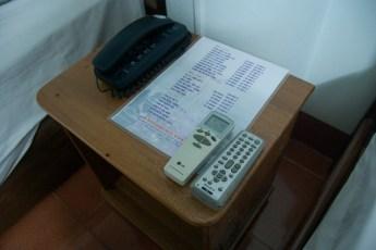 Elektrisches Gerät im Thanh Cong Hotel