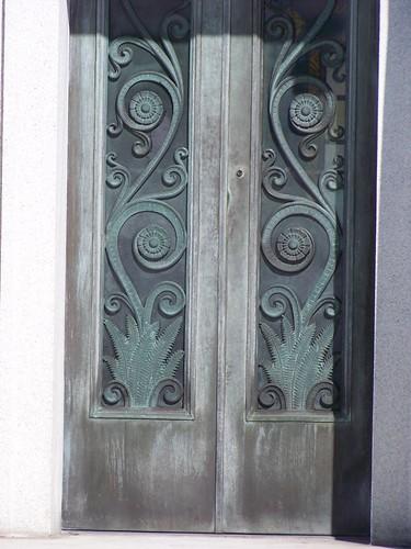 Cowan doors
