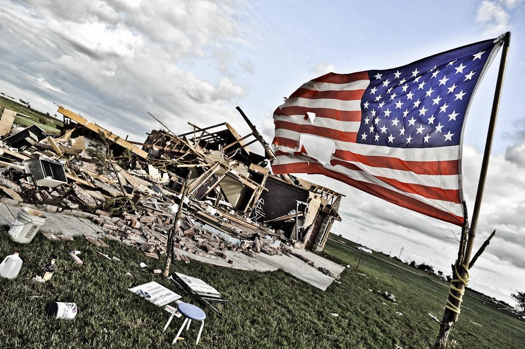 05.24.11 Oklahoma Tornado Aftermath