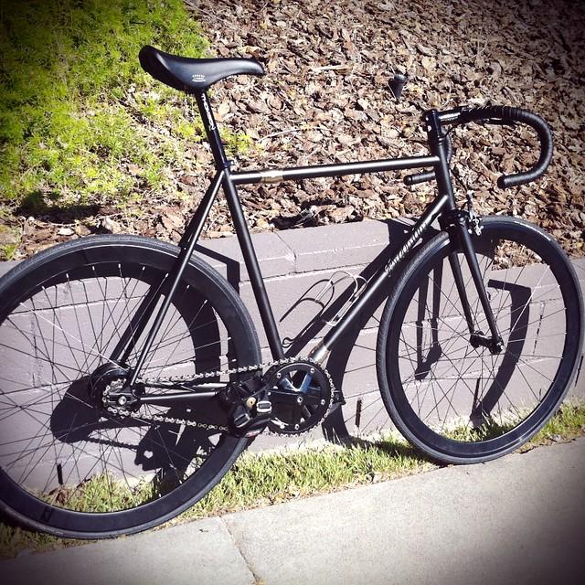 Bike pix!