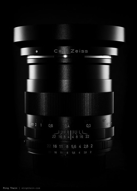 Long term review: The Carl Zeiss ZF 2 2/28 Distagon T