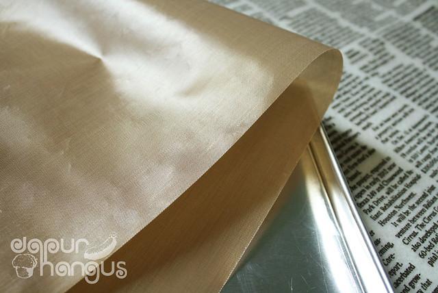 silicon pad