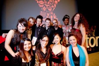 TEDxBoston 2011: Women of the World